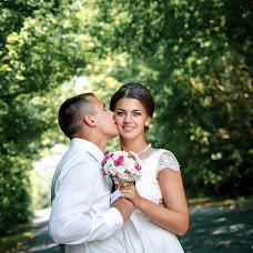 Wedding photographer Oksana Maslovataya (maslovataya). Photo of 01.10.2015