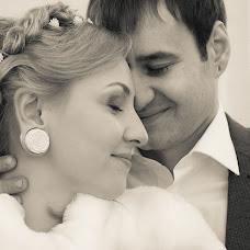 Wedding photographer Evgeniy Lebedev (Evgeniylebedeff). Photo of 16.03.2014