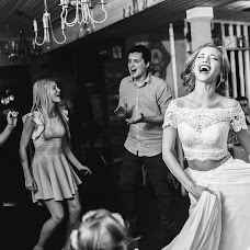 Wedding photographer Vitaliy Rimdeyka (VintDem). Photo of 13.01.2017