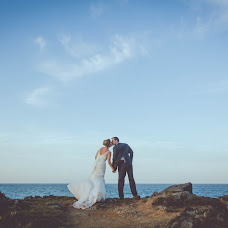 Wedding photographer Manuel Itriago (manuelitriago). Photo of 02.10.2015