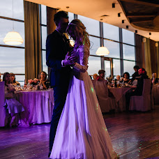 Wedding photographer Nikolay Mayorov (Onickl). Photo of 03.06.2017
