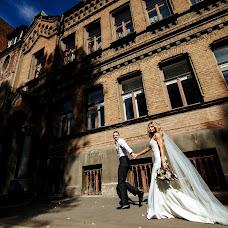 Wedding photographer Zhenya Ermakov (EvgenyErmakov). Photo of 18.09.2017