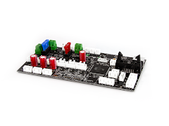 Raise3D Pro2 Series Motion Controller Board