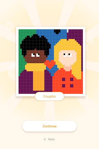 Block Pixel Puzzle - Free Classic Brain Logic Game 2.1.0 screenshots 11