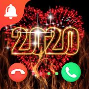 Color Call Flash: Call Screen Theme Ringtone Maker