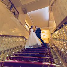 Wedding photographer Anton Rossi (AntonRossi). Photo of 18.11.2013
