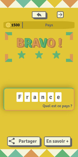 Phrase Et Mot 1.0.4 screenshots 6