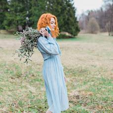 Wedding photographer Maksim Gorbunov (GorbunovMS). Photo of 31.03.2017