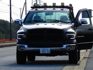 ラム トラック  SLT V8HEMIのカスタム事例画像 吉田重工業さんの2020年12月13日17:28の投稿