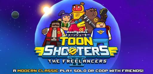 Toon Shooters 2: Freelancers