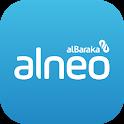 Albaraka Alneo POS icon