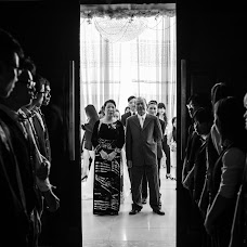 Wedding photographer Chuong Nguyen (ChuongNguyen). Photo of 28.11.2017