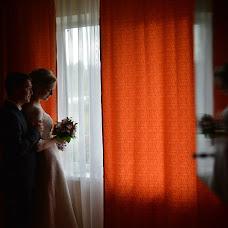 Wedding photographer Vitaliy Glebochkin (Glebochkin). Photo of 09.01.2014