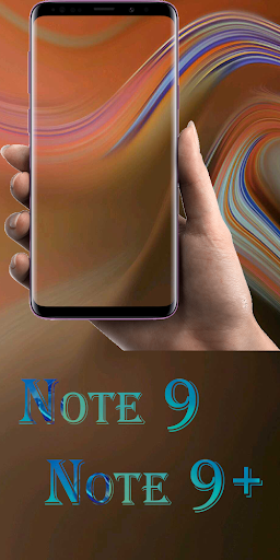 Note 9 Wallpaper  screenshots 2
