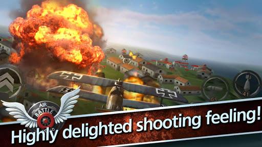 Air Battle: World War screenshot 15