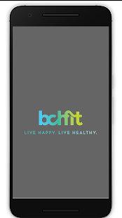 bchfit- screenshot thumbnail