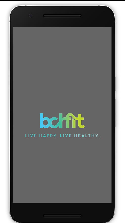 bchfit- screenshot