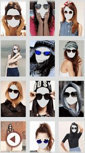 dívky sluneční brýle - náhled