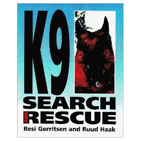 K9 Search and Rescue: A New Training Method