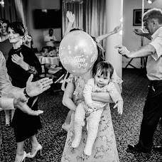 Wedding photographer Alexie Kocso sandor (alexie). Photo of 26.06.2018