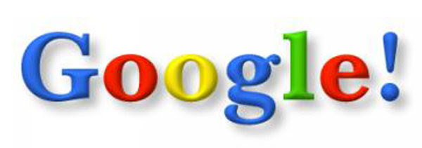 Logo Ketiga Google