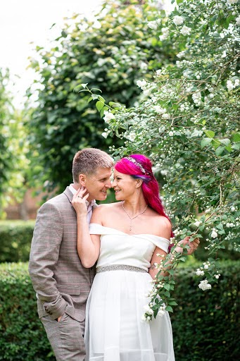 Wedding photographer Tomas Ramoska (tomasramoska). Photo of 05.10.2018