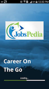 JobsPedia Job Search- screenshot thumbnail