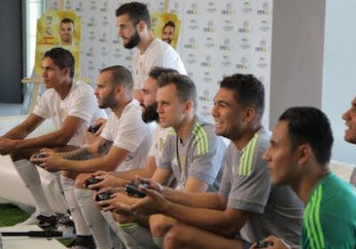 Dit zijn de 10 beste spelers op FIFA20