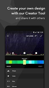Muviz – Navbar Music Visualizer Pro (Cracked) 4 6 0 0 Latest Download