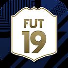 FUT 19 DRAFT & PACK SIMULATOR icon