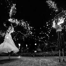 Photographe de mariage Alessandro Spagnolo (fotospagnolonovo). Photo du 20.07.2017