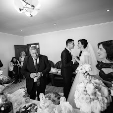 Wedding photographer Ovidiu Marian (OvidiuMarian). Photo of 13.09.2016
