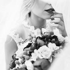 Wedding photographer Nikolay Rozhdestvenskiy (Rozhdestvenskiy). Photo of 11.08.2016