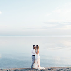 Wedding photographer Roman Sokolov (SokRom). Photo of 17.01.2017