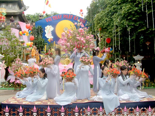 Người Cư Sĩ Phật Giáo