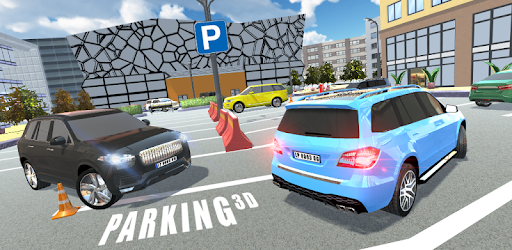 Luxury Suv Car Parking Apps On Google Play