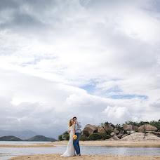 Wedding photographer Aleksandr Nefedov (Nefedov). Photo of 08.01.2018