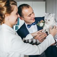 Wedding photographer Kirill Andrianov (Kirimbay). Photo of 04.04.2017