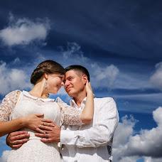 Wedding photographer Sergey Kolesnikov (kaless). Photo of 17.10.2013