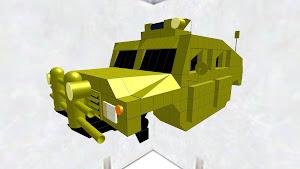 装甲型4×4: