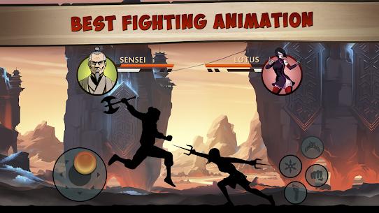 Shadow Fight 2 Special Edition [Mod,Unlimited Money] 9