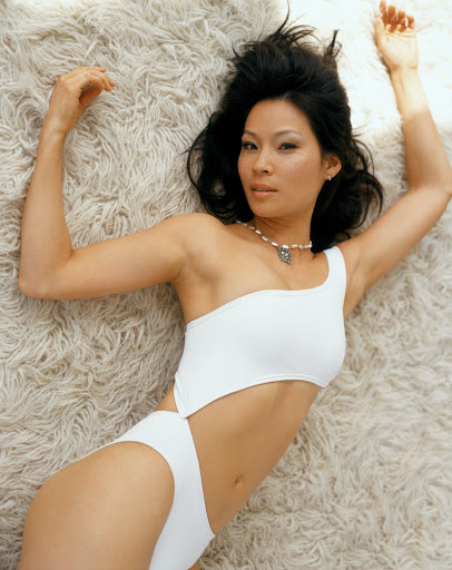 Female Model beautiful girls sexy cute asian bikini_lucy_liu_04.jpg