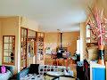 Maison 8 pièces 180m² Belle-Isle-en-Terre