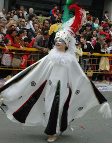 carnival photos from limassol cyprus