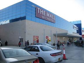 mall of cyprus nicosia ikea