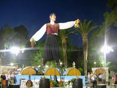 cyprus limassol wine festival