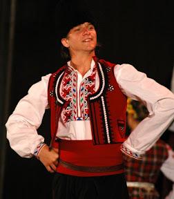 euro mediterranean festival dance folk