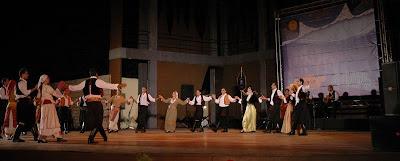 euro mediterranean festival dance folk cyprus greek