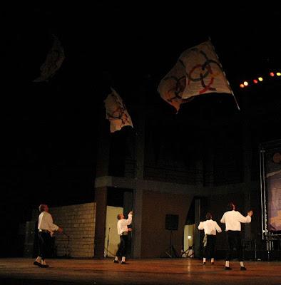 euro mediterranean festival dance folk flago belgium