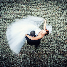 Wedding photographer Beata Wróblewska (wrblewska). Photo of 26.06.2015